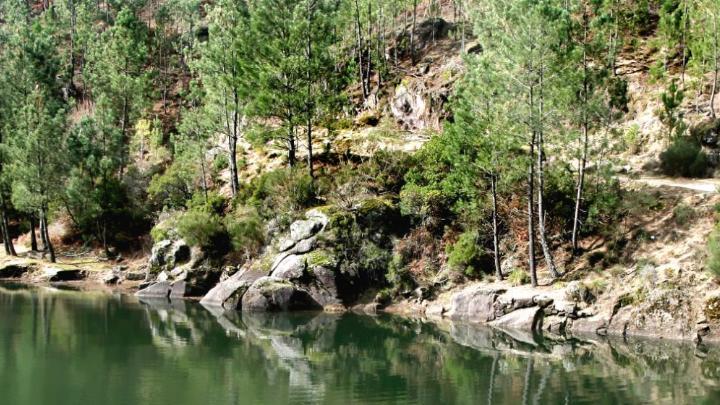 Encuentra el mejor lugar para las piscinas en Mondim de Basto