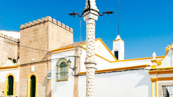 Encuentra el mejor lugar para los monumentos en Elvas
