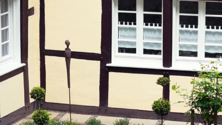 Encuentra el mejor lugar para los mercados en Soest