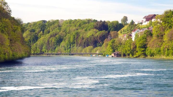 Encuentra el mejor lugar para las escapadas urbanas en Stein am Rhein