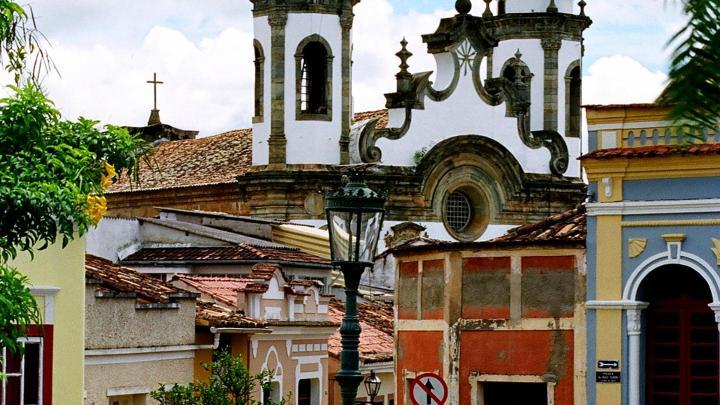 Encuentra el mejor lugar para las cascadas en São João del Rei