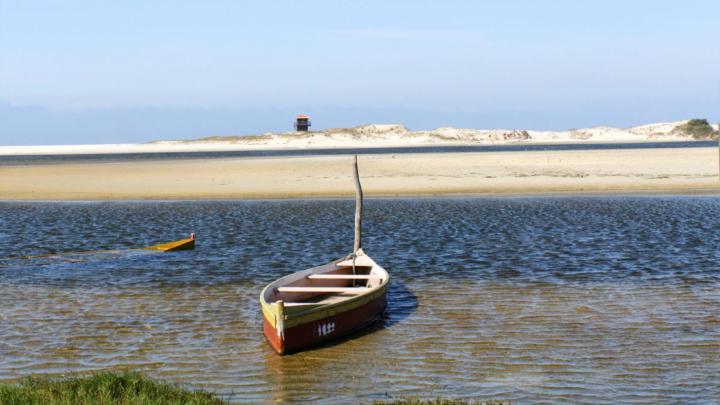 Encuentra el mejor lugar para la pesca en Palhoça