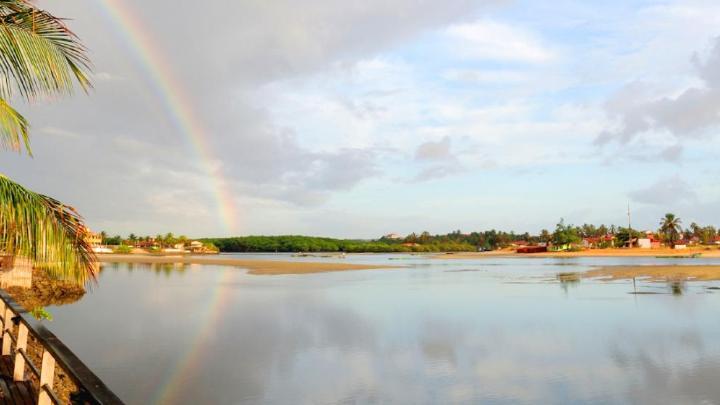 Encuentra el mejor lugar para las playas de arena en Galinhos