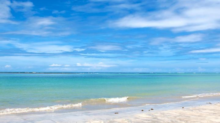 Encuentra el mejor lugar para las playas de arena en São Miguel do Gostoso