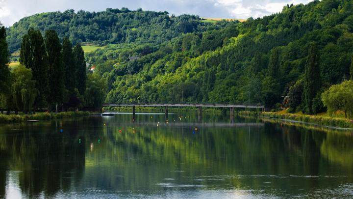 Encuentra el mejor lugar para los castillos en Steinheim