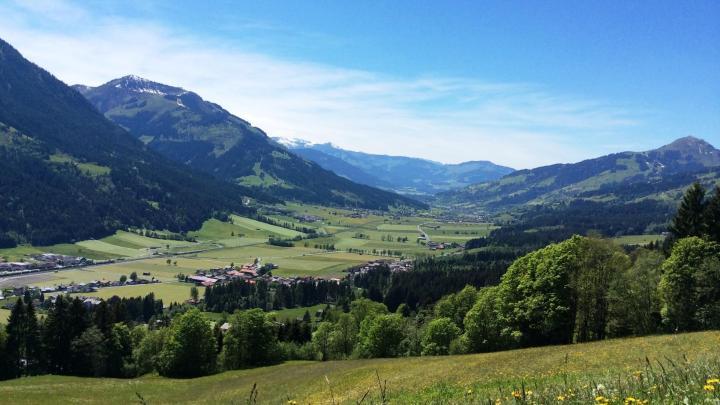 Encuentra el mejor lugar para los tours en Brixen im Thale