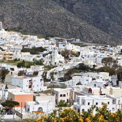 Emporio Santorini 46 hoteles