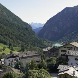 Valtournenche 74 hotels