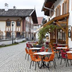 Oberammergau 72 szálloda
