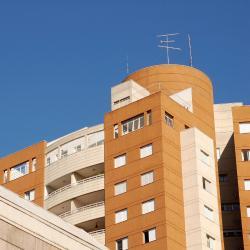 Bauru 46 hotéis