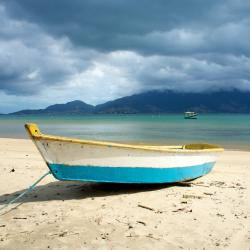 Cabo de Santo Agostinho 53 hotelov