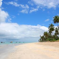 Praia do Frances 56 hotelov