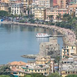 Rapallo 421 hotels