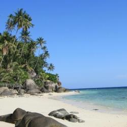 Pulau Tioman 41 Hotels