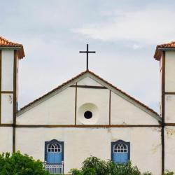 Pirenópolis 380 szálloda