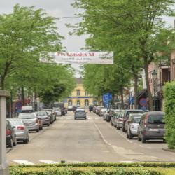 Leopoldsburg 2 hotels