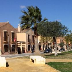 Los Rosales 2 hoteles
