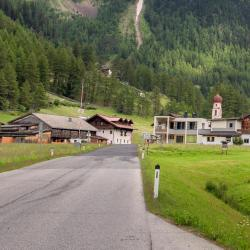 Gries 2 hotels