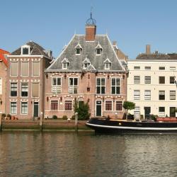 Maassluis 2 hôtels