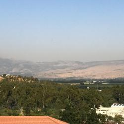 Qiryat Shemona 19 hotels
