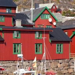 Stamsund 24 Hotels