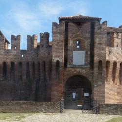 Soncino 3 hotels