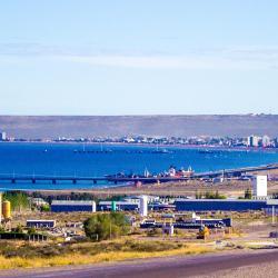 Puerto Madryn 11 hotels