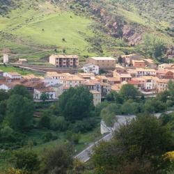 Noguera de Albarracin 3 hoteles