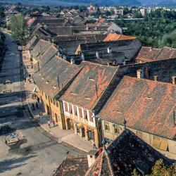 Cisnădie 14 hotel