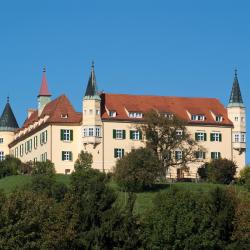 Thondorf 1 hotell