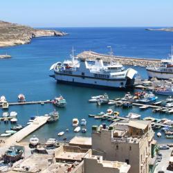 Għajnsielem 38 viešbučių