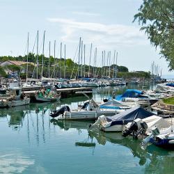 Villaggio del Pescatore 2 szálloda