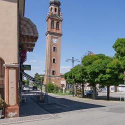 Vigarano Mainarda 5 hotels