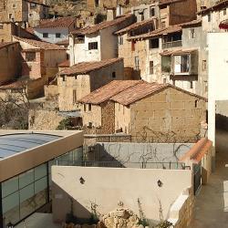 Las Cuevas de Cañart 5 hotels