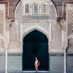 Hôtels : Marrakech, Maroc