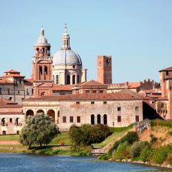 Mantova 55 pet-friendly hotels