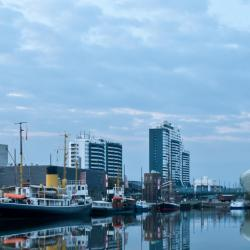 Bremerhaven 4 vacation homes
