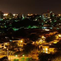 Campinas 154 szálloda