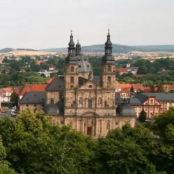 Fulda 47 hotels