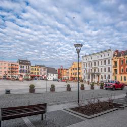 Hlučín 3 hotels