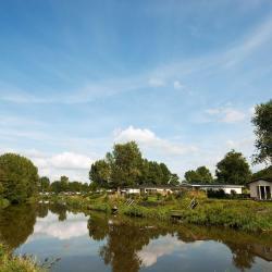 Broek op Langedijk 호텔 2개