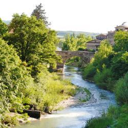 Pont-de-l'Isère 3 hotels