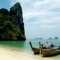 Ban Khao Thong 1 hotel
