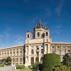 Hotel di Vienna, Austria
