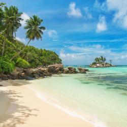 Anse Royale 25 hotels