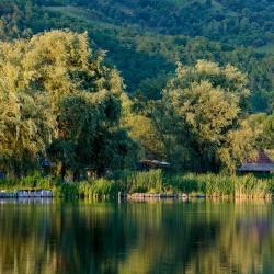 Dunajská Streda 41 hotelov