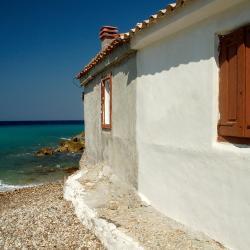 Ágios Konstantínos 4 perheille sopivaa hotellia