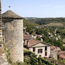 Allemagne-en-Provence 18 hôtels