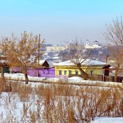 Kamensk-Uralsky 28 hotels