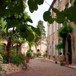 Saint-Martin-de-Villereglan 2 hôtels